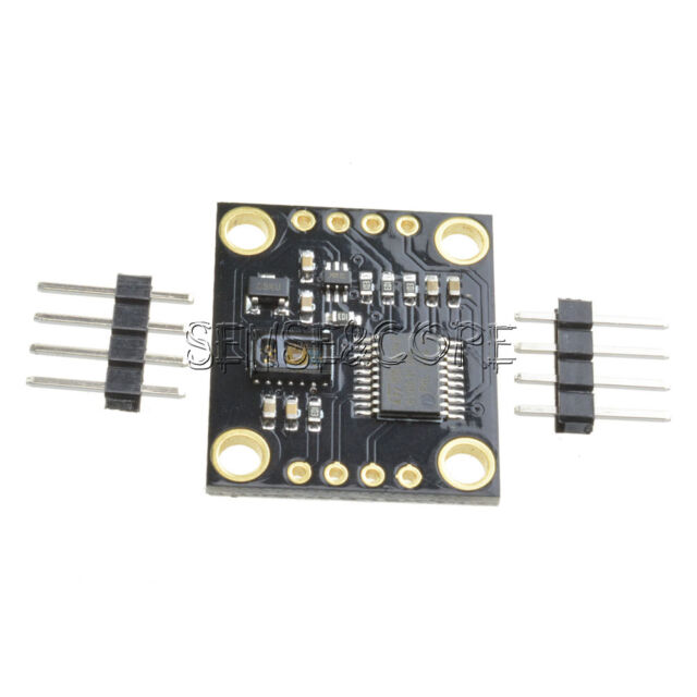 MAX30105 I2C Particle Optical Sensor Photodetectors For Smoke Detection Module