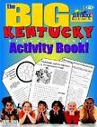 The Big Kentucky Activity Book! by Carole Marsh (Paperback / softback, 2004)