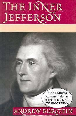 1 of 1 - The Inner Jefferson: Portrait of a Grieving Optimist, Acceptable, Andrew Burstei