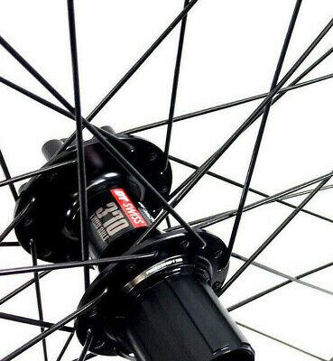 """Hinten  Laufrad DT Swiss Freeride FR 560 26 /"""" 370 Thru axle Downhill NEU"""