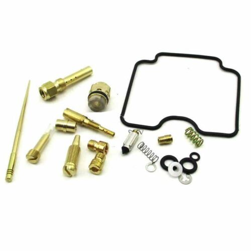 Carburetor Rebuild Kit For Yamaha Grizzly 660 4x4 2002-2005 YFM660FW ATV IN USA
