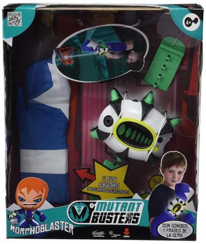 Mutant Busters morphoblaster Enfants Jeu Jouet Alien série TV-Blaster