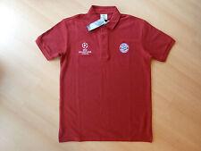 "FC Bayern München Champions League  London 2013 Poloshirt Polo T-Shirt  Größe""L"""