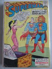Superman Vol. 1 (1939-2011) #165 VG+