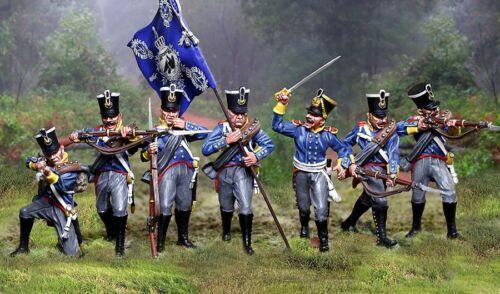 Sammler Schaufenster Napoleonisch Britisch CS00900 Preußische Parrying MIB Action- & Spielfiguren