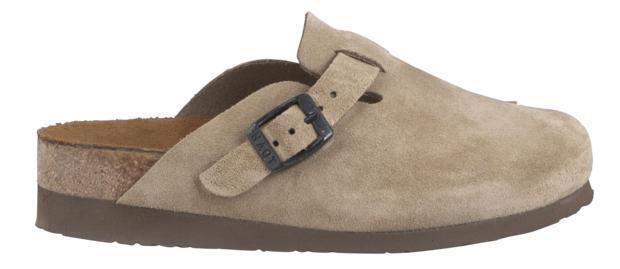 Naot Aviv femmes Slip On Clogs Leather chaussures chaussures chaussures Wedge Slides Wedge Slippers New 533e05