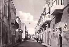 # PALAGIANO: VIA A. DE GASPERI     1958