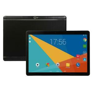 10-1-034-Android-8-1-16GB-FACE-ID-3G-Phone-Call-Dual-SIM-WIFI-BT-GPS-Tablet-PC-200W