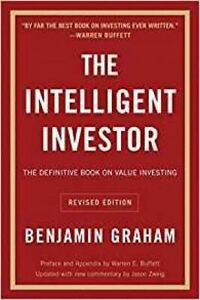 NEW The Intelligent Investor by Benjamin Graham Book Free Post AU