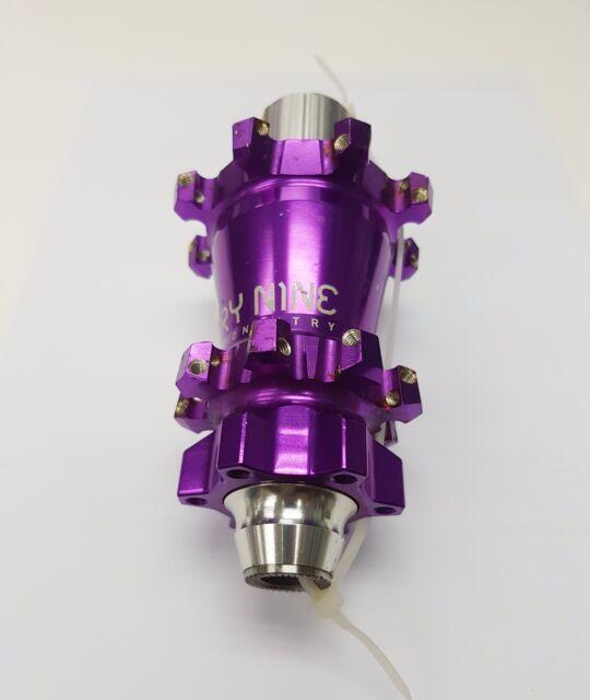 INDUSTRY NINE I9 R12x150 32H Mountain Bike MTB Wheels Rear Hubs Purple