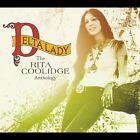 Delta Lady: The Rita Coolidge Anthology by Rita Coolidge (CD, Feb-2004, 2 Discs, Hip-O)