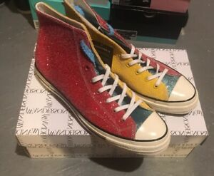 New Converse Taylor All-Star 70s High