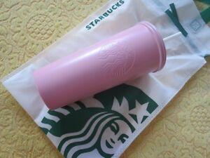 2018-Starbucks-Malaysia-SAKURA-PINK-Stainless-Steel-Tumbler-16-OZ