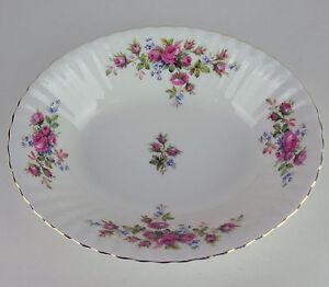 Oval-Serving-Bowl-Royal-Albert-Moss-Rose-vintage-bone-china-England