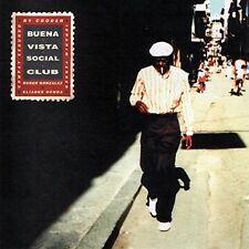 Buena Vista Social Club 2x LP 180g Download RY Cooder & 20 Page Booklet