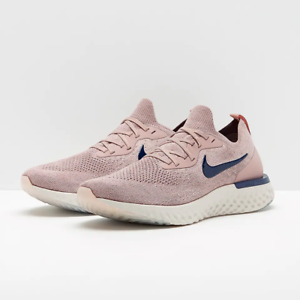 Nike Epic React Flyknit Diffused Taupe Size 15. AQ0067-201 vapormax air max