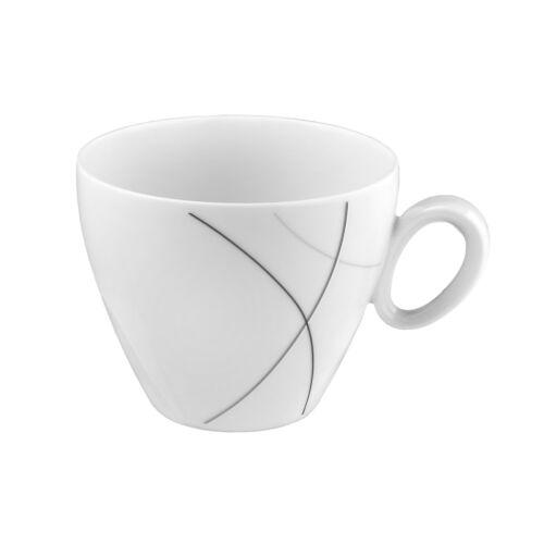 Seltmann Weiden TRIO Highline 71381 Kaffeetasse 0,23 Liter 6 Stück