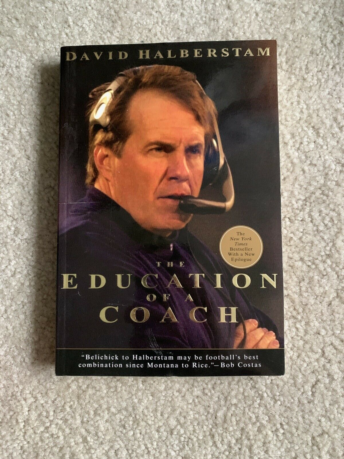 The Education of a Coach 2