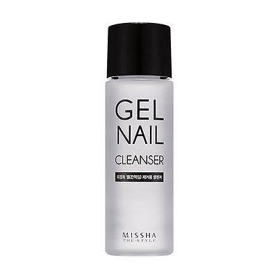 [MISSHA] Gel Nail Cleanser - 100ml