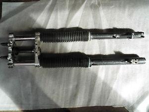 C1-YAMAHA-XT-600-2NF-2KF-horquilla-tija-horquilla-barra
