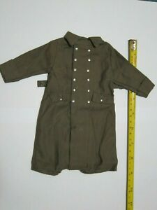1-6-Scale-Hot-WWII-Army-Coat-uniform-overcoat-For-12-034-Action-Figure-Toys