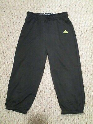 Adidas Girls Youth Softball pants Size Small ** Used ** | eBay