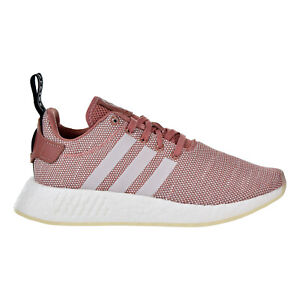 Adidas NMD_R2 Women's Shoes Ash Pink