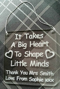 Personalised-engraved-Thank-you-teacher-plaque-coaster-gift-end-of-term