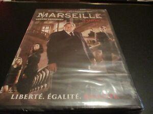 COFFRET-3-DVD-NEUF-034-MARSEILLE-SAISON-1-034-Gerard-DEPARDIEU