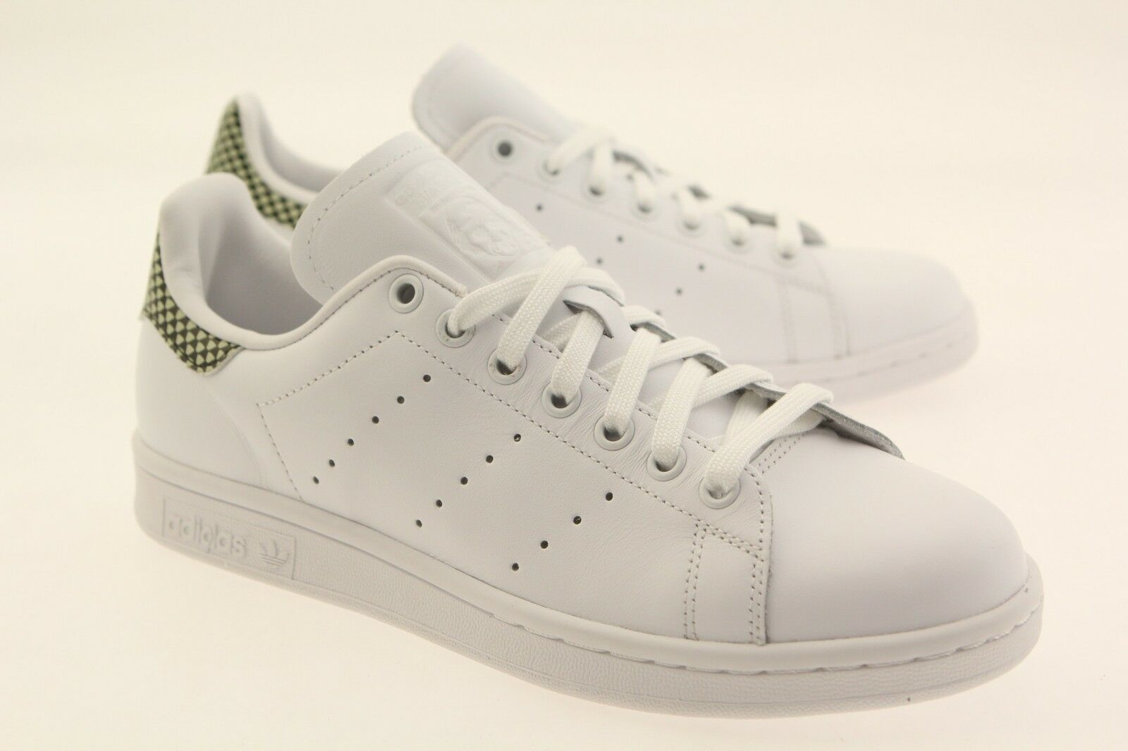 Adidas Men Stan Smith white footwear white S75319