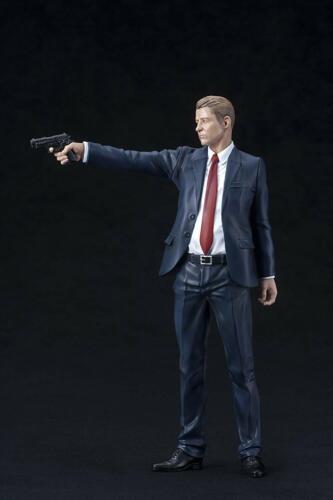 Statue James Jim Gordon-DC TV Gotham-ARTFX