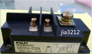 new for FUJI IGBT 1D500A-030A #JIA