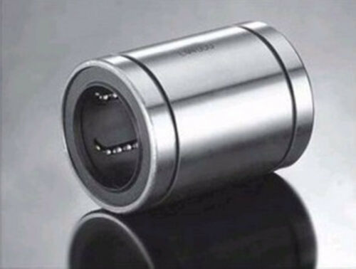 12pcs LM8UU 8mm Linear Ball Bearing Bushing