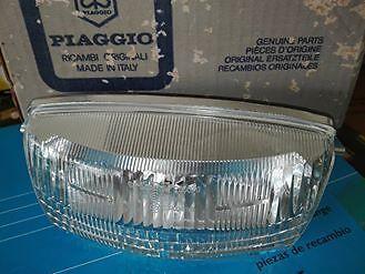 Schietto 291064 Faro Gr.ottico Piaggio Quartz Originale Scheinwerfer Headlight Triom