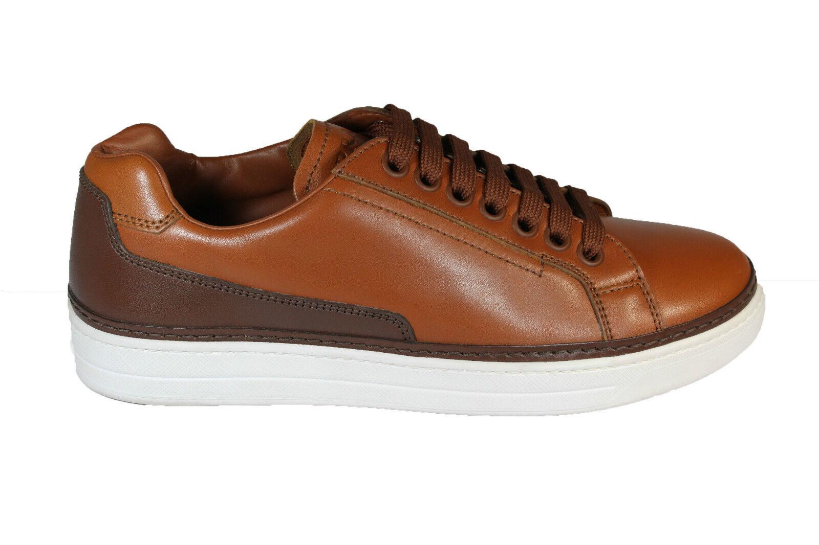 PRADA leather sneakers S/S 2016 2016 sneakers in pelle P/E 2016 2016 357cda