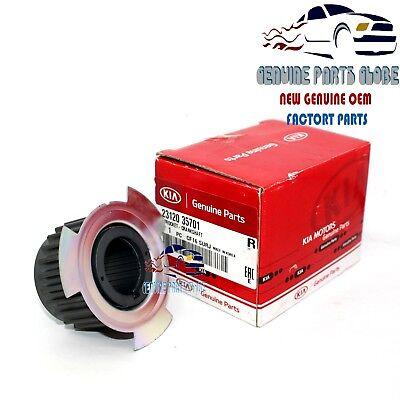 GENUINE CRANKSHAFT SPROCKET for 01-06 SANTA FE XG350 AMANTI SEDONA SORENTO 3.5L