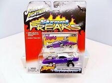 Johnny Lightning Street Freaks Zingers '69 Dodge Daytona - **RARE** - Vintage