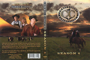 Cowboy-Country-Television-Season-4-3-DVD-set