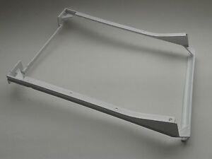 Kühlschrank Halterung : Rahmen halterung halterahmen für schublade schale kühlschrank