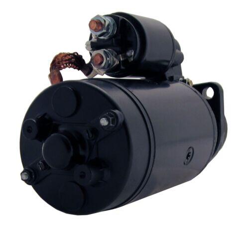 New Starter 12V 10T for John Deere 1030 1120 2030 2040 2150 2155 TY25951 TY25952
