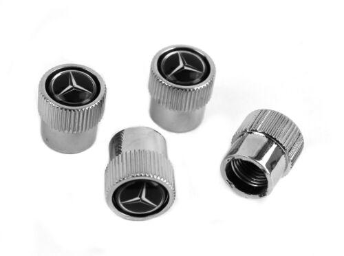 Mercedes-Benz Ventilkappen R-Klasse W251 CLS W218 W219 C219 C218 63 AMG