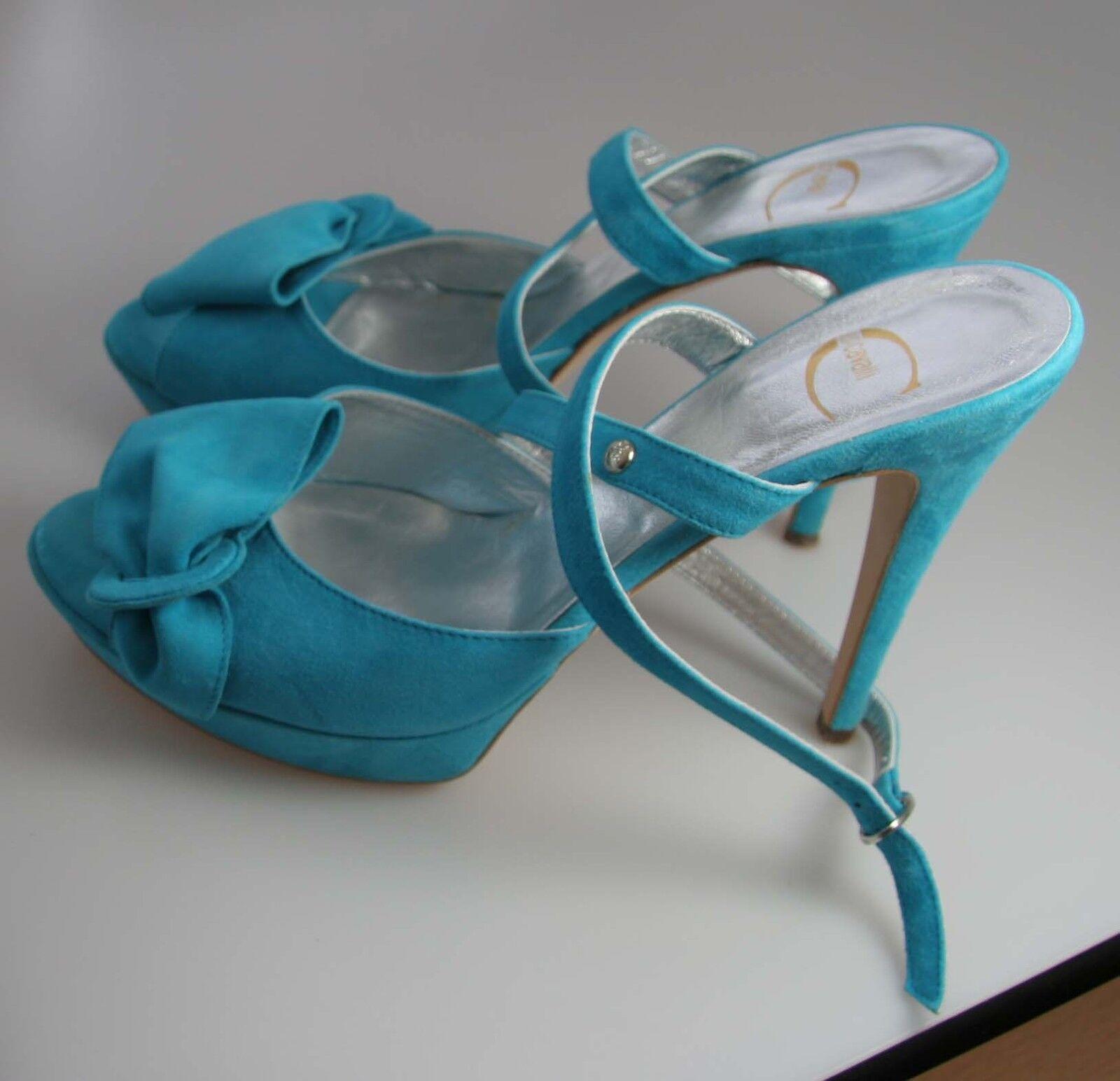 Sandalen von Just Cavalli Gr. 39 Neu