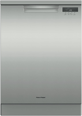 Details about  NEW Fisher & Paykel DW60FC6X1 60cm Stainless Steel Dishwasher