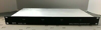 DC-8G Digital Programmable Attenuator 30DB Step 0.1DB TFT Support Communication