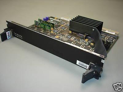 REDBACK FE3-1K-64MB SMS 1800 FWDG ENG2 MODULE VAC1B06