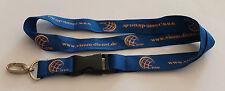 IVDS Internationaler Visum Dienst Schelske Schlüsselband Lanyard NEU (T112)