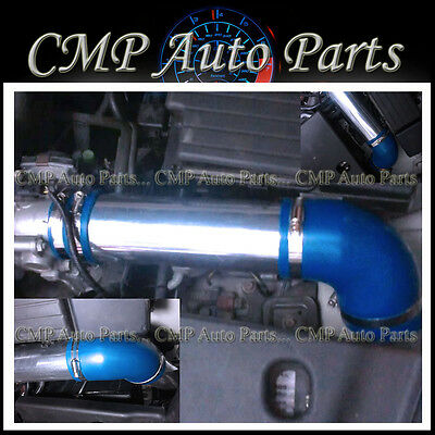 BLUE Fit  2003-2007 HONDA ACCORD LX EX 3.0 3.0L V6 COLD AIR INTAKE KIT
