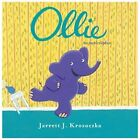 Ollie the Purple Elephant by Jarrett J. Krosoczka (2011, Hardcover)
