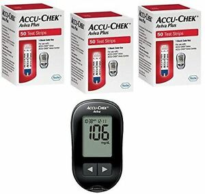 How to get a free accu chek meter