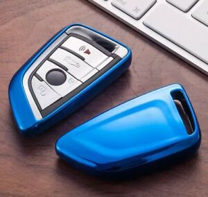 1-pcs-Soft-TPU-Key-Cover-Case-For-BMW-X5-F15-X6-F16-G30-7-Series-G11-X1-F48-F39